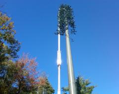 NH Telecommunications Work