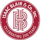 Isaac Blair & Co., Inc.