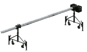 24 ft outrigger (right top)