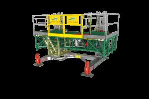 m series hydro mobile unit