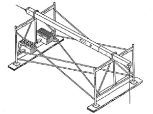 Whaleback Standard unit