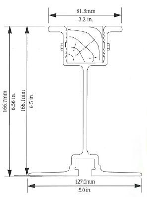 Aluma Beam image