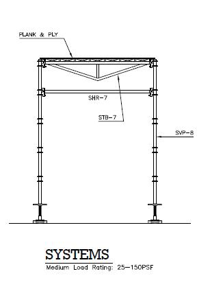 CAD sidewalk drawings systems