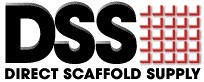 direct scaffold supply post shores