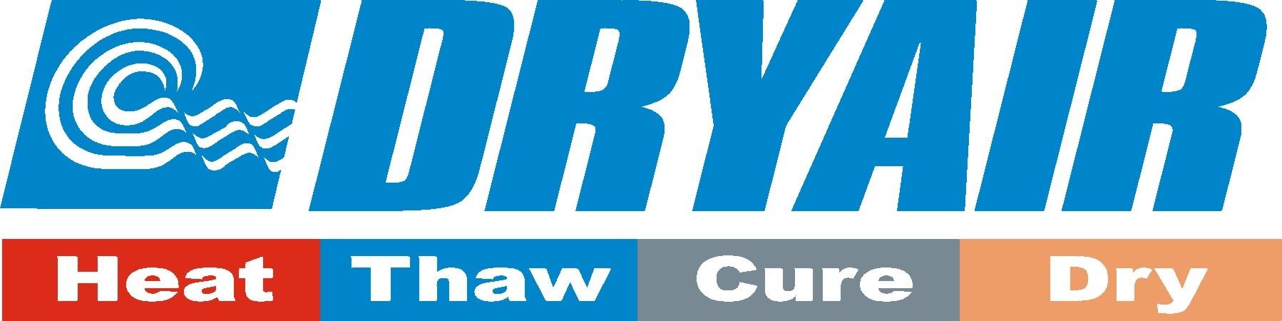 dryair logo