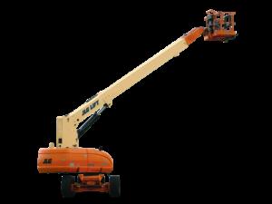 JLG 800S telescopic boom lift photo