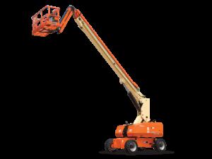 JLG 860 SJ telescopic boom lift photo