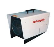 heat wagon electric heater photo