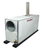 heat wagon indirect fired gas heater photo