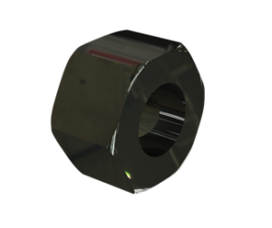 coil nut and heavy coil nut photo