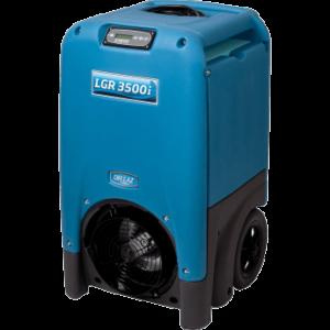 dri-eaz dehumidifier photo