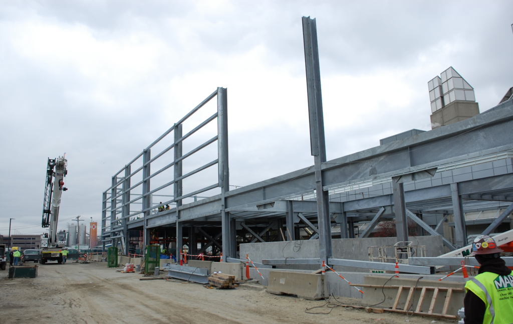 eversource steel photo