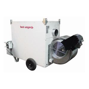 heat wagon indirect heat diesel photo