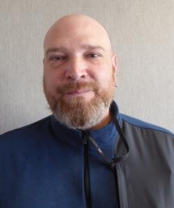 mike jackman employee photo