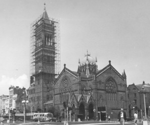 old south church boston photo