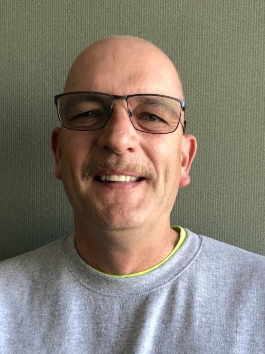 Steve Palaschak photo