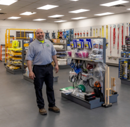 Contractor Safety and Supply